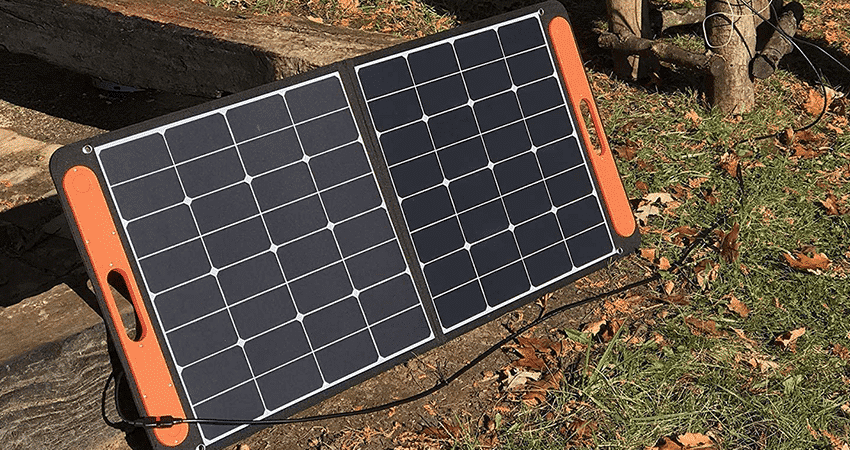 Best Portable Solar Power Generators Reviews of 2021 – Our 5 Picks!