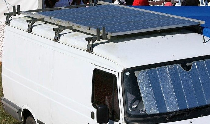 What To Consider Before Buying A Solar Products For Van?