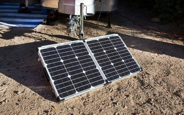 Why Should You Buy A Solar Kits For RV