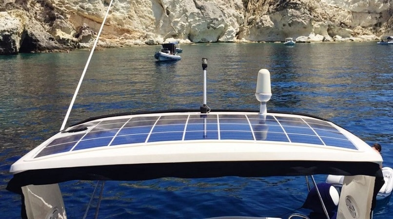 Why Should You Buy A Solar Panels For Boats?