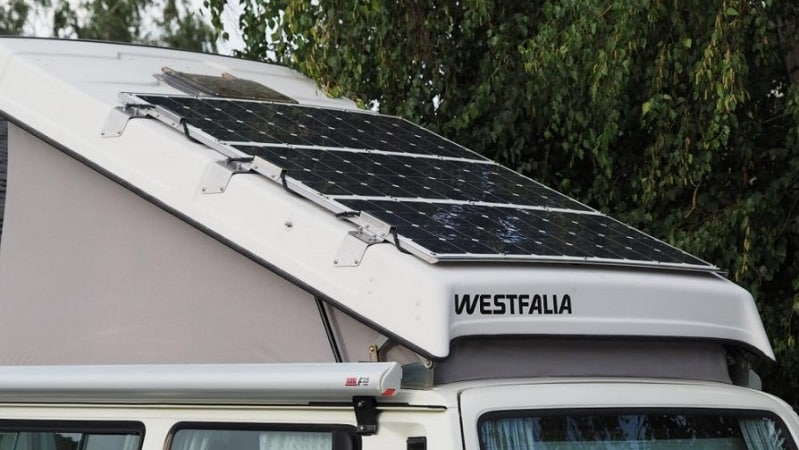 Why Should You Buy a Solar Products For Van?