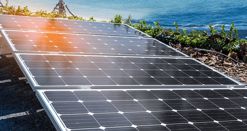 best solar panels for boats