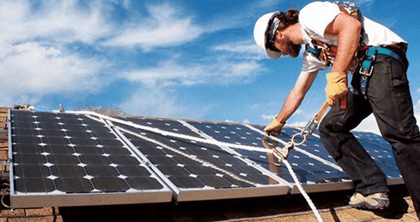 Types Of Solar Panels -4 An Expert Explains