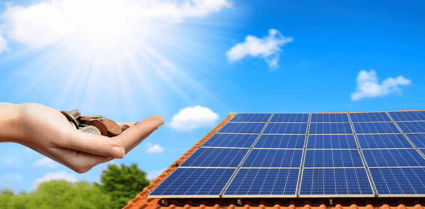 benefits of solar energy to the environment