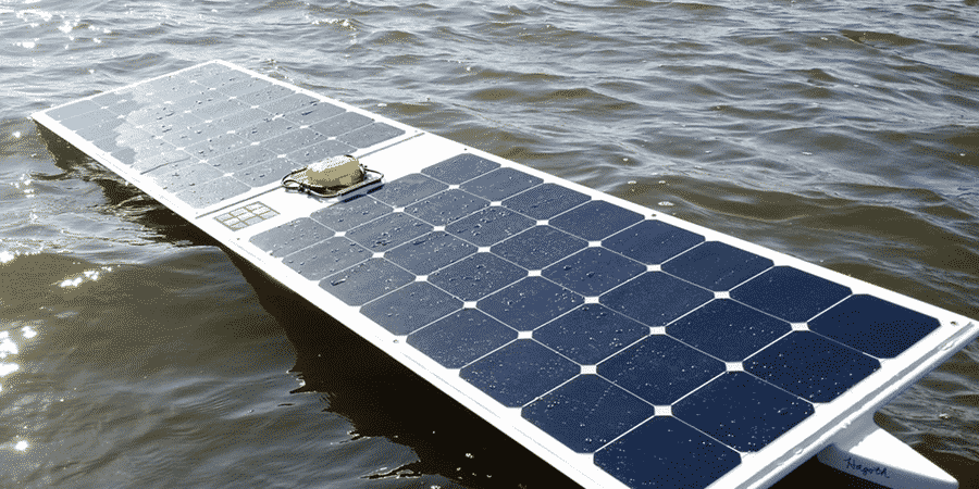Are Solar Panels Waterproof